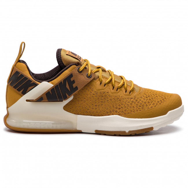 new arrival 14aa8 3b8cf Shoes NIKE - Zoom Domination Tr 2 AO4403 700 WheatAle BrownVelvet Brown