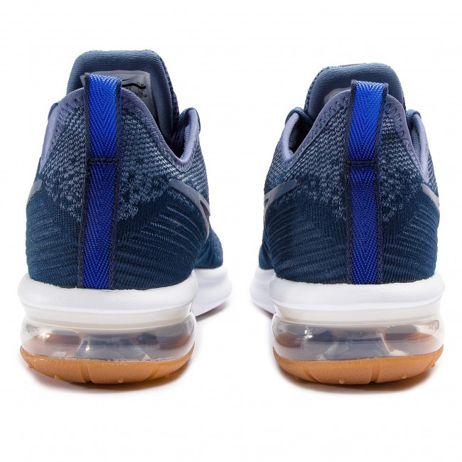 Shoes NIKE - Air Max Sequent 4 AO4485 400 Midnight Navy Obsidian - Sneakers  - Low shoes - Men s shoes - www.efootwear.eu cd4fea02d21ea