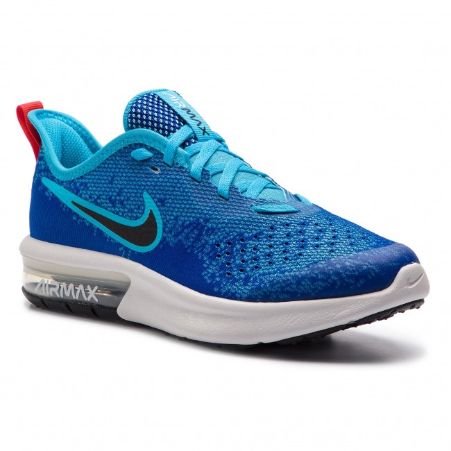 Shoes NIKE - Air Max Sequent 4 (GS