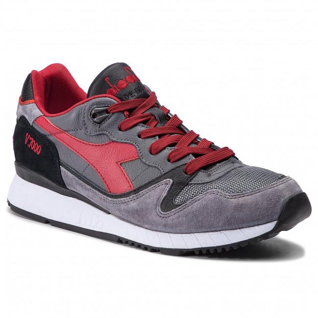 Sneakers DIADORA V7000 Italia 501.170942 01 C7033 Steel