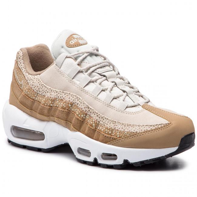 e1462d8f2f5 Shoes NIKE - Air Max 95 Prm 807443 201 Canteen Canteen Light Bone ...