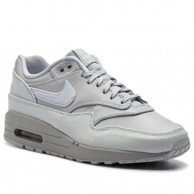 detailed look d9c0c c6aa9 Shoes NIKE - Air Max 1 Lx 917691 002 Pure Platinum/Pure Platinum ...
