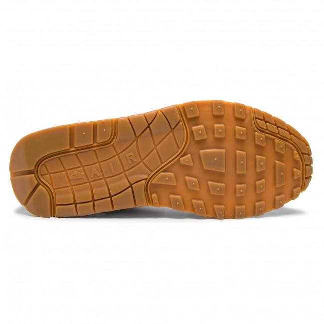 Shoes NIKE Air Max 1 AH8145 008 Atmosphere GreySail Gris AtmosphereVoile