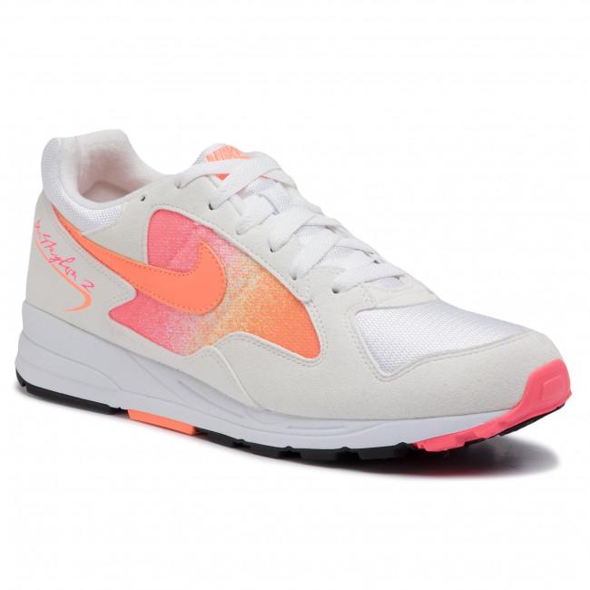 475c934b206 Shoes NIKE - Air Skylon II AO1551 106 White Total Orange Racer Pink ...