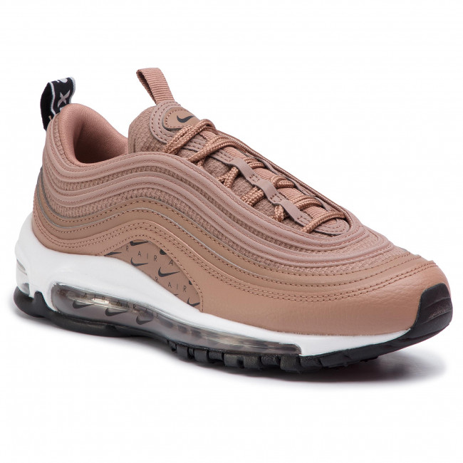 more photos 67707 80543 Shoes NIKE. Air Max 97 Lx AR7621 200 Desert Dust Desert Dust Black