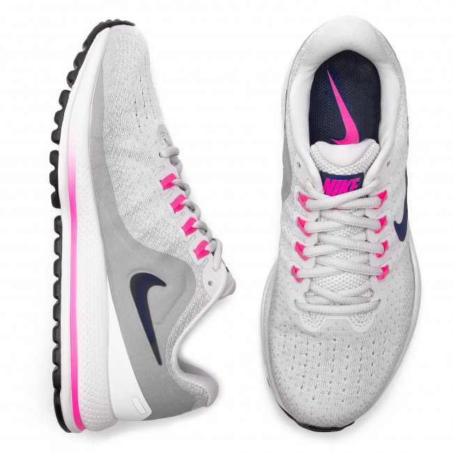 huge discount 16d44 3a36e Shoes NIKE - Air Zoom Vomero 13 922909 009 Vast GreyDeep Royal Blue -  Indoor - Running shoes - Sports shoes - Womens shoes - www.efootwear.eu