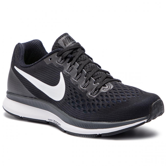 best service 2ecc2 dd181 Shoes NIKE - Air Zoom Pegasus 34 880560 001 BlackWhiteDark Grey