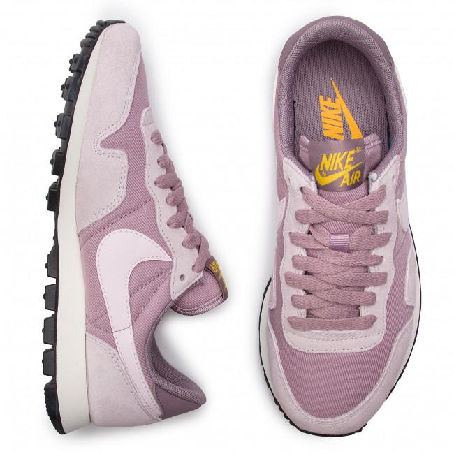 Shoes NIKE Air Pegasus '83 828403 504 Plum FogBleached Lilac