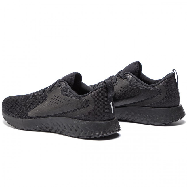 77583c7fb9cbd Shoes NIKE - Legend React AA1625 Black Black - Indoor - Running ...