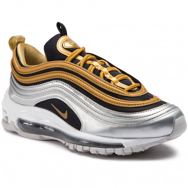 3f5105523bc Shoes NIKE - Air Max 97 Se AQ4137 700 Metallic Gold Metallic Gold ...