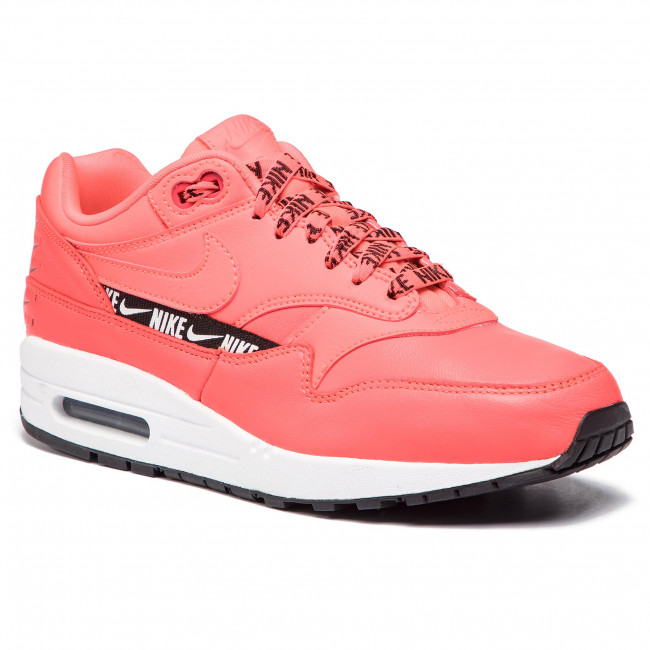 8d157a223d31 Shoes NIKE - Air Max 1 Se 881101 602 Bright Crimson Bright Crimson ...