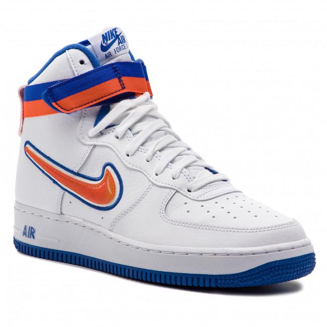 Shoes NIKE - Air Force 1 High '07 Lv 8