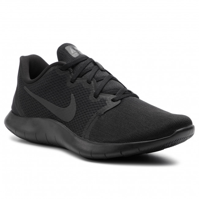 a70d27b14596c Shoes NIKE - Flex Contact 2 AA7398 003 Black Black - Indoor ...