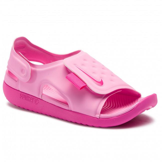 premium selection 8fb60 7c885 Sandals NIKE. Sunray Adjust 5 (GS PS) AJ9076 ...