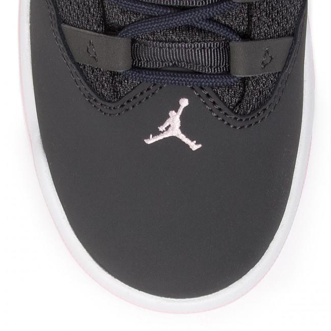 Shoes NIKE Jordan Max Aura (GS) AQ9249 060 AnthracitePink FoamBlack