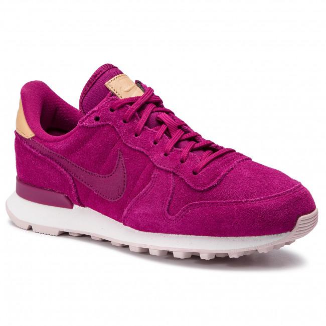14436cf50c80 Shoes NIKE - Internationalist Prm 828404 603 True Berry True Berry ...