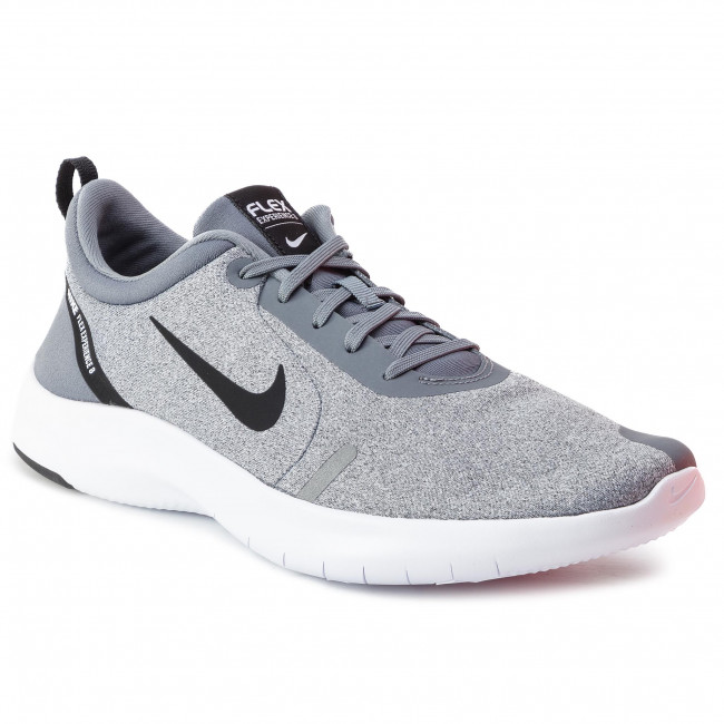 hot sale online 7c03b c587d Shoes NIKE. Flex Experience Rn 9 AJ5900 012 Cool Grey Black Reflect Silver
