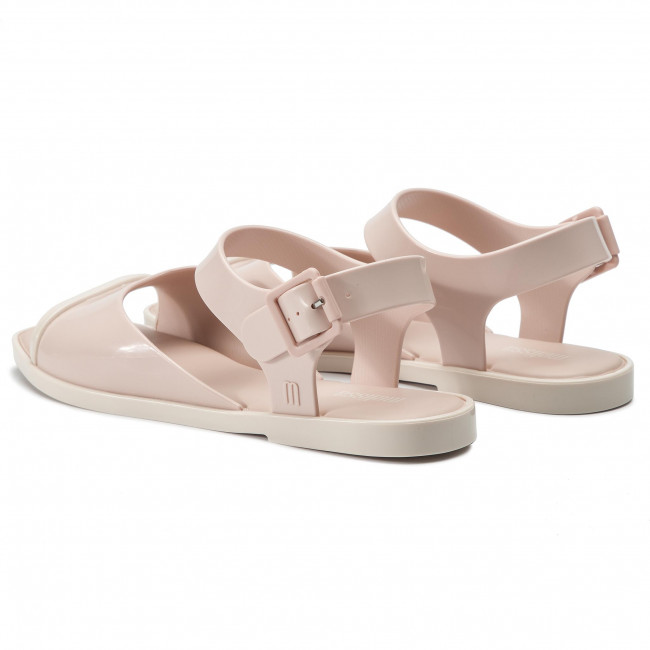 7825b9bb4 Sandals MELISSA - Crush Ad 32431 Pink Beige 51716 - Casual sandals ...