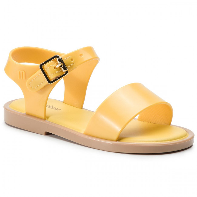 3ff05e64956b Sandals MELISSA - Mini Melissa Mar Sandal III Bb 32633 Yellow 51556 ...