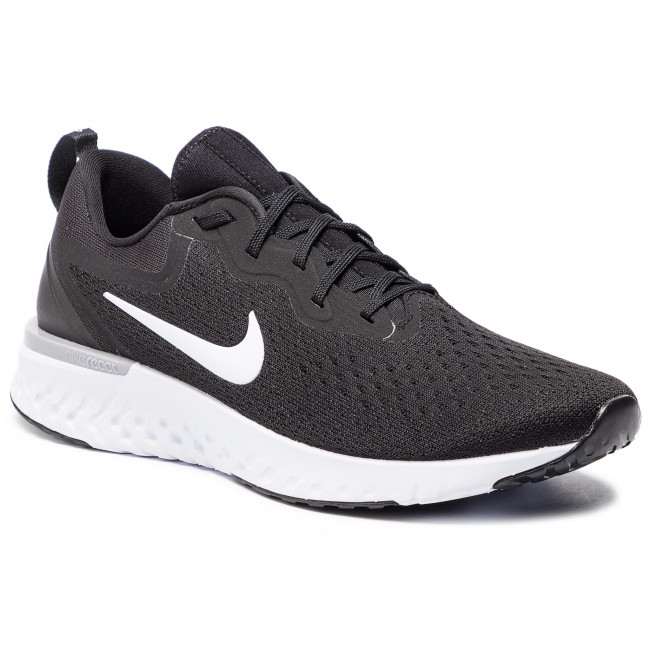 f15ce5fd39ce6 Shoes NIKE - Odyssey React AO9819 001 Black White Wolf Grey - Indoor ...