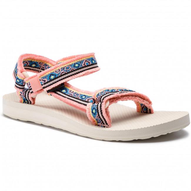 50dcee77f87a Sandals TEVA - Orginal Universal Maressa 1106329 Apricol Multi ...