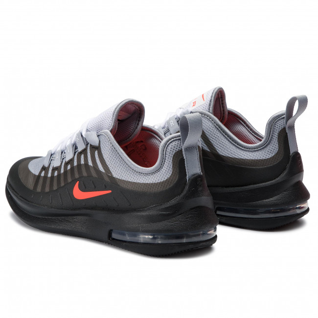 best service ee759 b2aa9 Shoes NIKE - Air Max Axis (GS) AH5222 003 Wolf Grey Total Crimson
