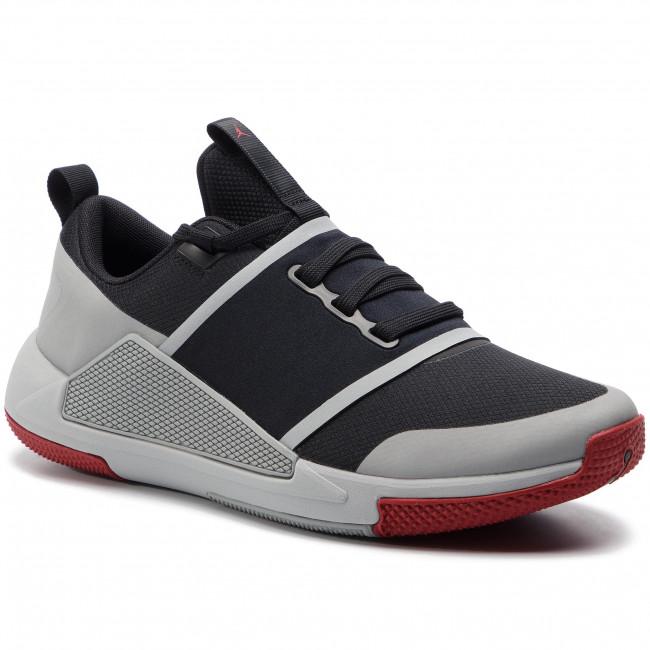 f4ba21fe3f1a Shoes NIKE - Jordan Delta Speed Tr AJ7984 006 Black Gym Red Lt Smoke ...