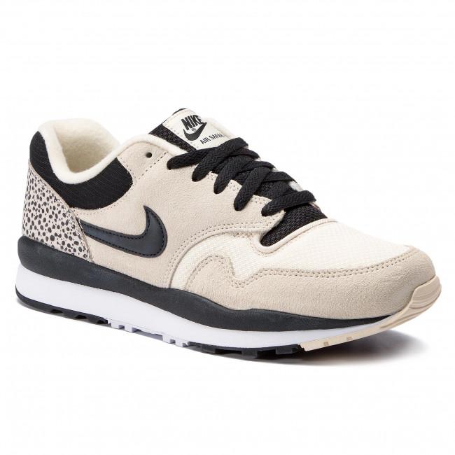 Air Safari Creamblackwhite Nike 371740 Light Shoes 202 EDH9I2