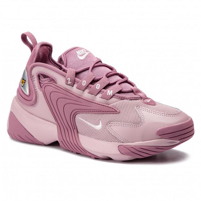 ad44a6f2000a Shoes NIKE - Wmns Zoom 2K AO0354 500 Plum Dust Pale Pink Plum Chalk ...