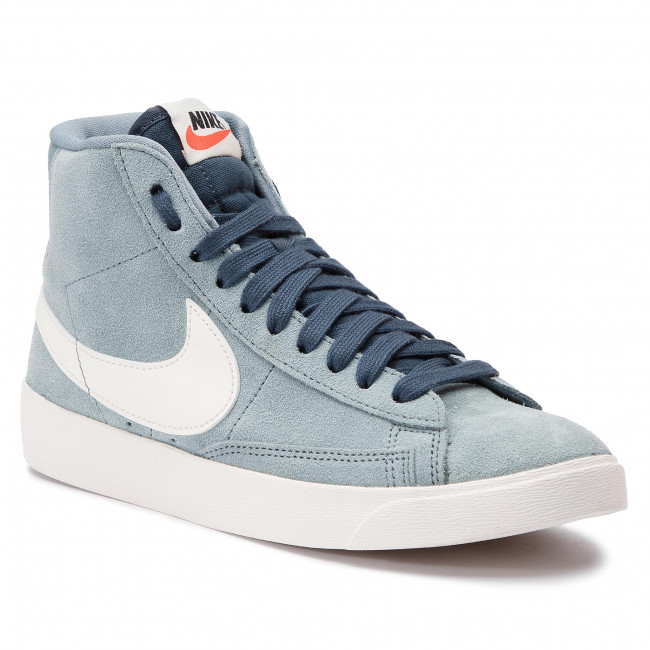 competitive price 14f91 7aec0 Shoes NIKE. Blazer Mid Vintage Suede ...