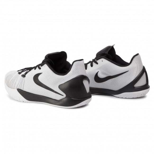 official photos 09857 581cb Shoes NIKE - Hyperchase Tb 749554 101 White Black White