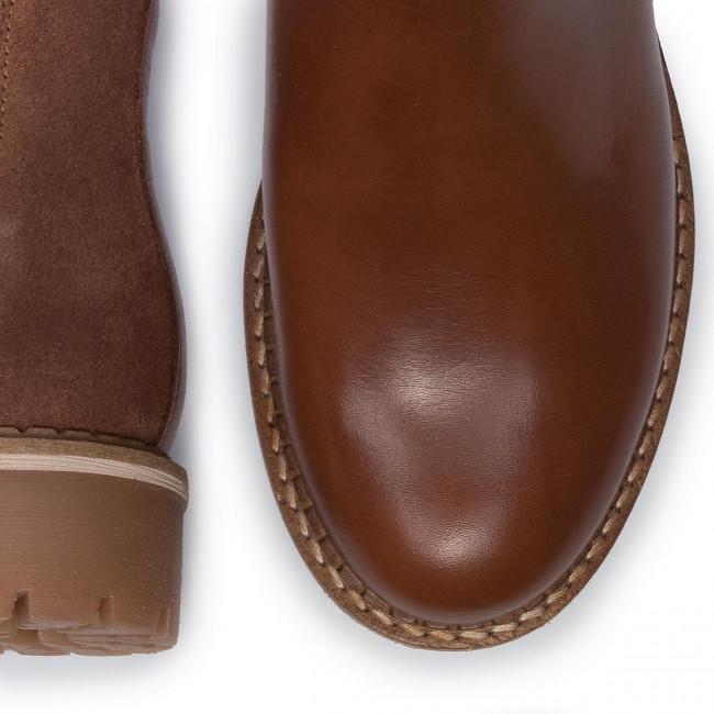 Ankle Boots TAMARIS 1 25457 23 Cognac Comb 331 Elastic
