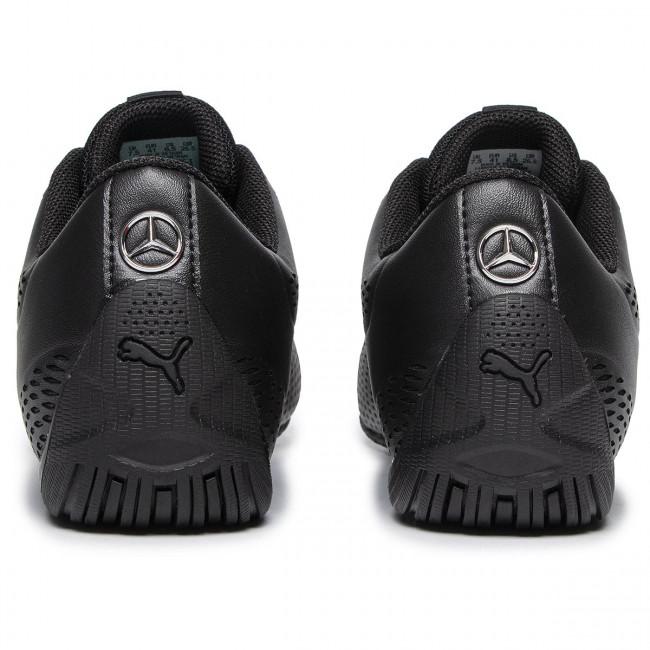 Sneakers PUMA Mapm Drift Cat 5 Ultra II 306445 03 Puma BlackSpectra Green