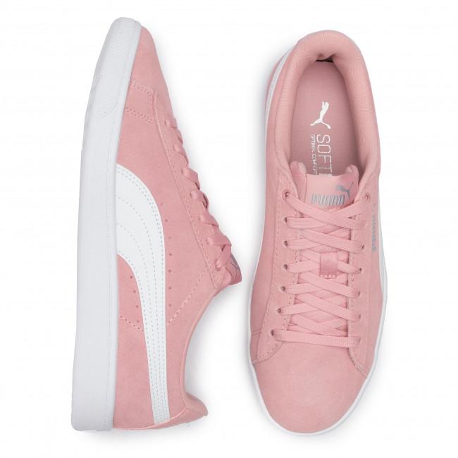 Sneakers PUMA Vikky V2 369725 08 Bridal RoseWhiteSilver