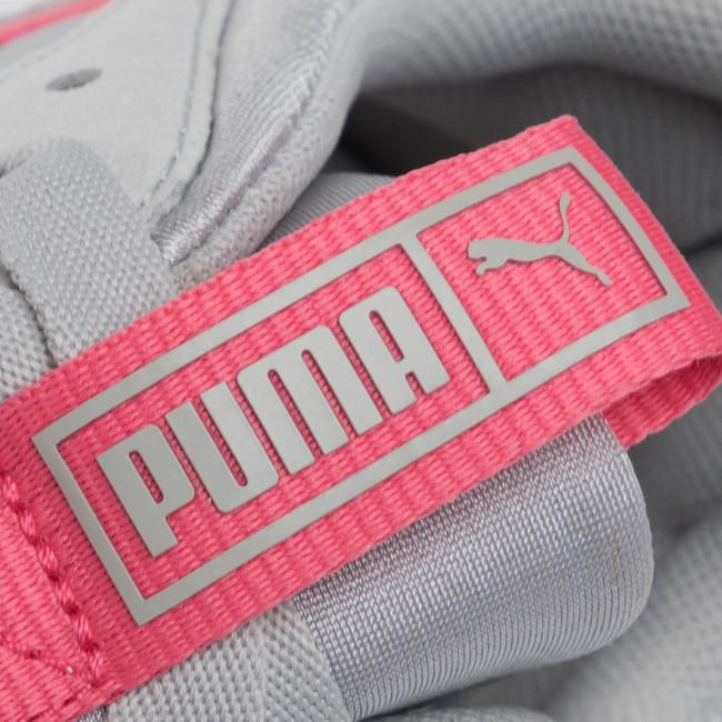 Sneakers PUMA Nova Core Sl Jr 370129 02 Gray VioletCalypso Coral