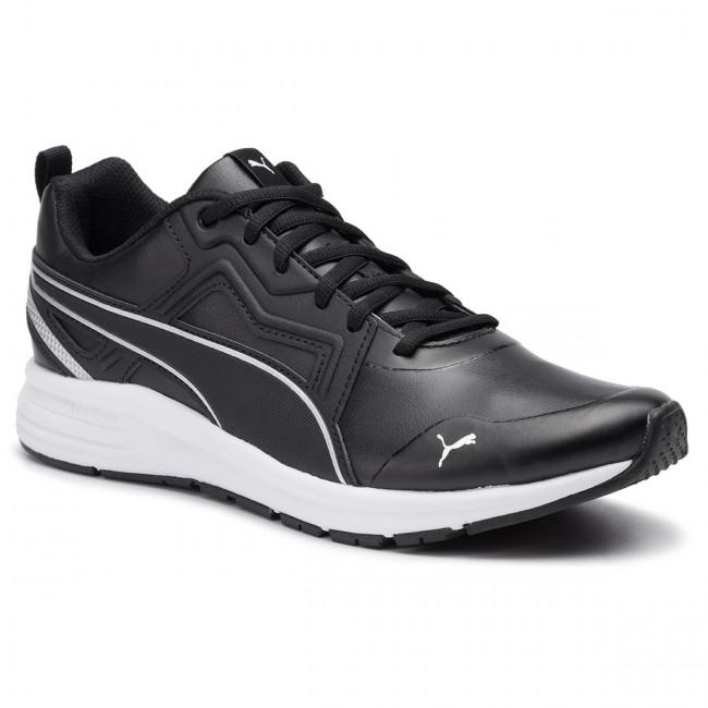 Sneakers PUMA - Pure Jogger SL 370305 01 Puma Black/Silver/White