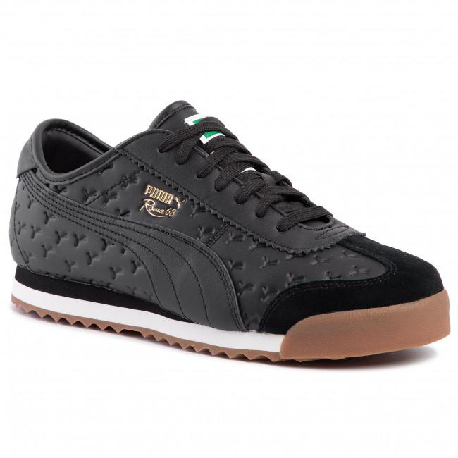 Roma '68 Gum 370600 01 Puma Black/Puma