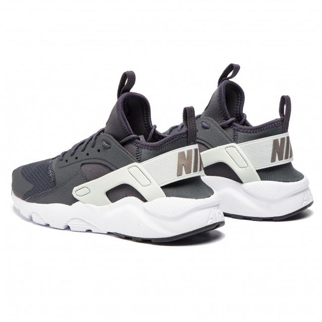 0511c50c256ce Shoes NIKE - Air Huarache Run Ultra Gs 847568 015 Anthracite Mtlc Pewter