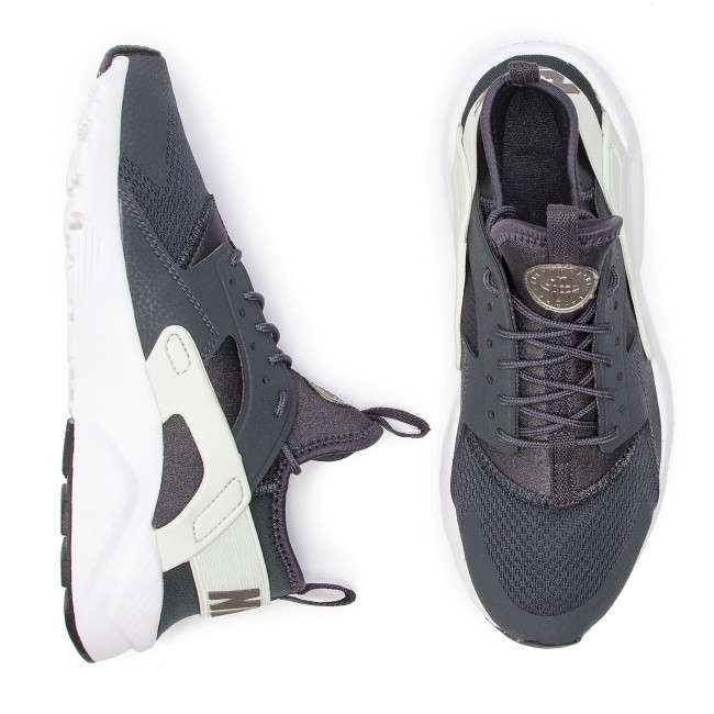 df7f24f739d02 Shoes NIKE - Air Huarache Run Ultra Gs 847568 015 Anthracite Mtlc Pewter -  Sneakers - Low shoes - Women s shoes - www.efootwear.eu