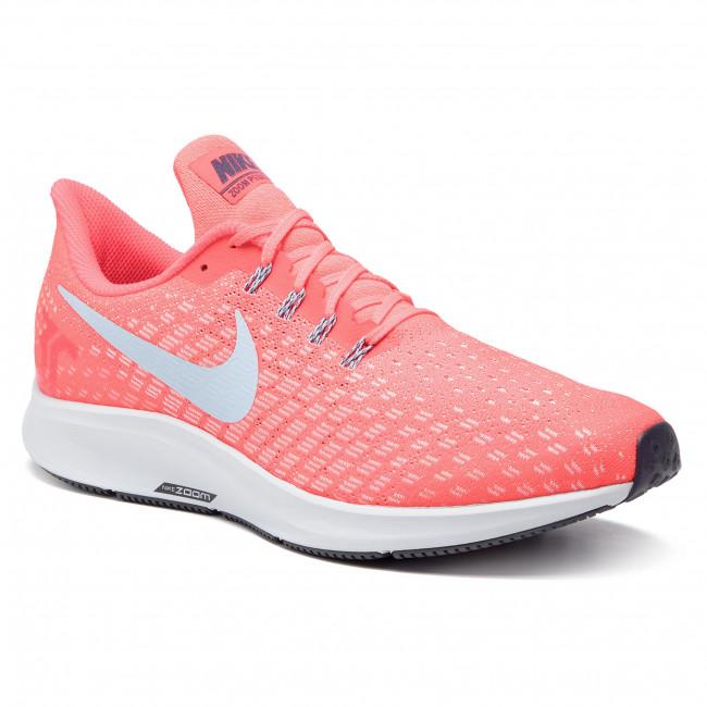 3674d0e40 Shoes NIKE. Air Zoom Pegasus 35 942855 600 Bright Crimson/Ice Blue/Sail