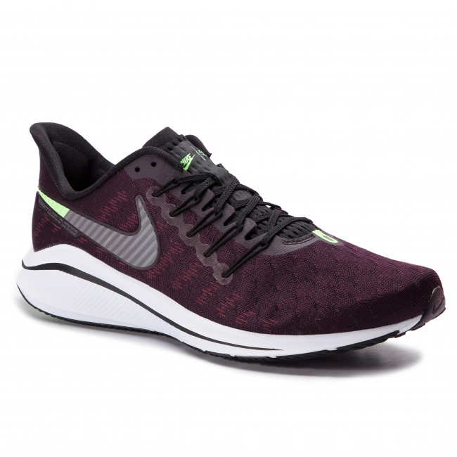 brand new 19ea6 7dfa6 Shoes NIKE. Air Zoom Vomero 14 AH7857 600 Burgundy Ash Gunsmoke. New