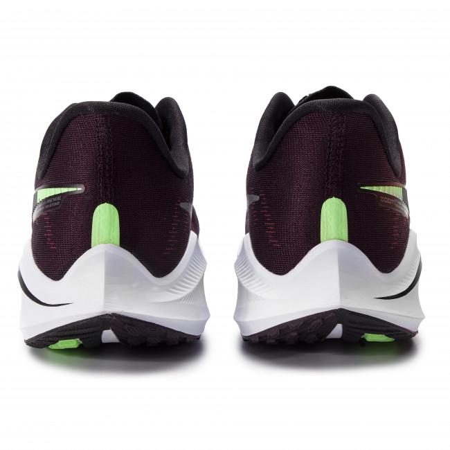 quality design b3ede 5cac6 Shoes NIKE - Air Zoom Vomero 14 AH7857 600 Burgundy Ash Gunsmoke - Indoor -  Running shoes - Sports shoes - Men s shoes - www.efootwear.eu