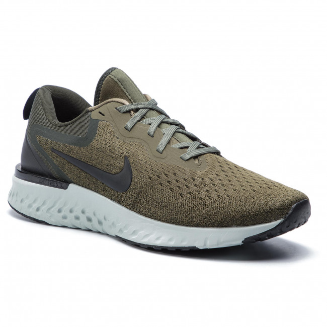 74256a185316 Shoes NIKE - Odyssey React AO9819 200 Medium Olive Black Sequoia ...