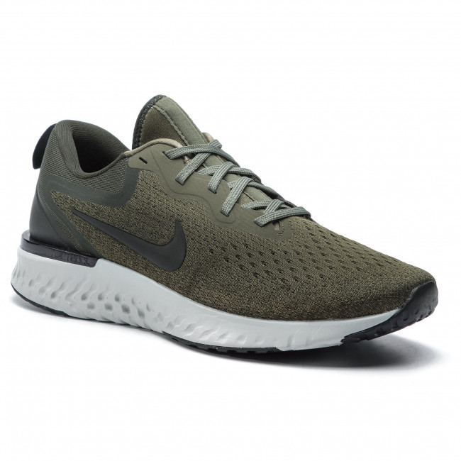 b9b9a52c1891 Shoes NIKE - Odyssey React AO9819 200 Medium Olive Black Sequoia ...
