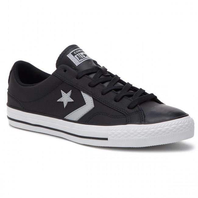 converse star player ox wolf grey off 69% - www.gclxpress.com