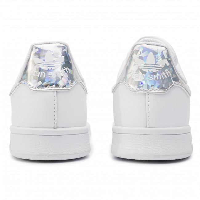 EE8483 Stan J adidas Shoes Smith FtwwhtFtwwhtCblack PZOikXu