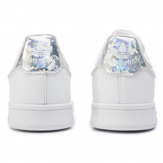 Shoes adidas Stan Smith J EE8483 FtwwhtFtwwhtCblack