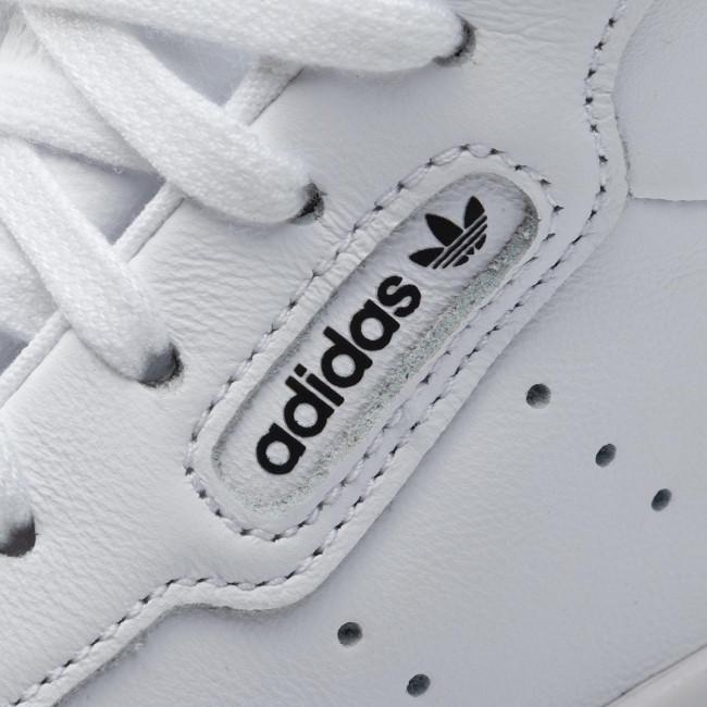 Schuhe adidas Sleek Mid W EF0701 FtwwhtFtwwhtCbblack