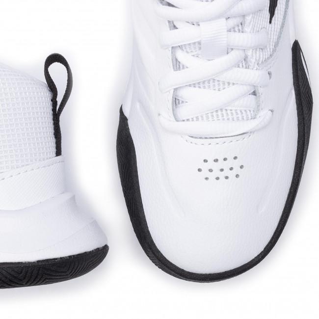 Shoes adidas Ownthegame K Wide EF0310 FtwwhtCblackFtwwht