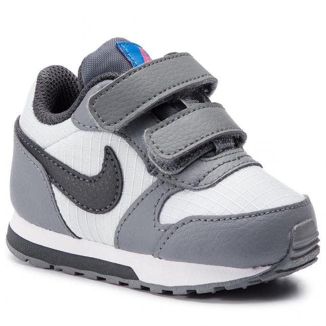 new concept 77123 14e1e Shoes NIKE. Md Runner 2 (TDV) 806255 015 ...